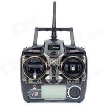 Rádio Controle V913 V912 V911 Somente O Controle Helicoptero