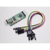 Mini Osd Telemetria Apm 2.6 Pixhawk Multiwii Arducopter Fpv
