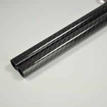 2 Tubos Fibra De Carbono 13x15x500mm-baionetas--aeromodelos