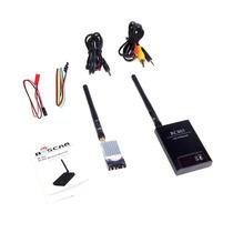 Kit Boscam Ts351+rc805 Fpv 5.8ghz 200mw Transmissor Receptor