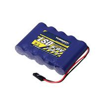 Maxximus Hobby - Pack Bateria Nimh Turnigy 2300mah 6v
