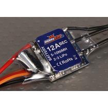 Speed Control (esc) Hobbyking 12a Blueseries Brushless