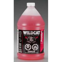 Combustível Wildcat Extra 10% Nitro 18% Óleo Galão 3,6 L