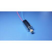 Motor Jjrc H8c / Azul E Vermelho (original) Pode Retirar