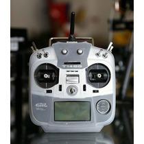Capa Proteção De Silicone Transparente Rádio Futaba 14sg