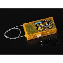Receptor Orangerx R620 Spektrum/jr Dsm2 Compatible Full Rang