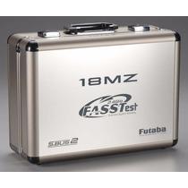 Futaba Single Metal Radio Case 18mz Futp1019