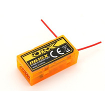 Receptor R615x Orange Dsm2/dsmx Spektrum 6 Canais - Canoas