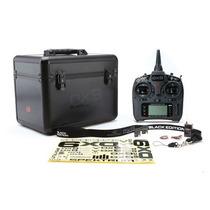 Radio Spektrum Dx9 Black Edition 9-ch Full Range Dsmx 9900