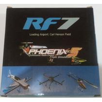 Usb Simulador Para Rc Realflight G7.0 E Phoenix 5.0