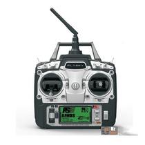 Rádio Transmissor Flysky Fs T6 V2 2.4ghz 6ch