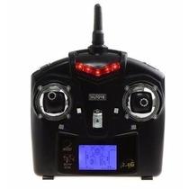 Radio Controle P/ Wl Toys V911, V912, V913 (mode 2)original