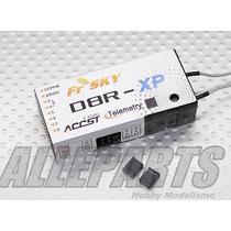 Receptor Frsky Telemetria D8r-xp 2.4ghz Full Range