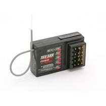 Receptor Turnigy 5rx 5ch Mini 2.4ghz Fhss (12x Sem Juros)