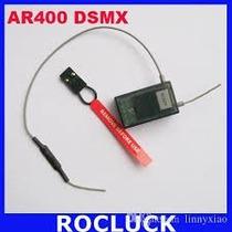 Receptor Ar400 Spektrum Dsmx Full Ranger Dx7 Dx6i Dx5e Dx9