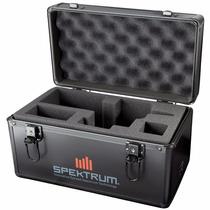 Maleta Case Radio Transmissor Spekrum Dsmr Spm6716