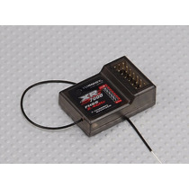Receptor Turnigy Xr7000s Reciever Para Turnigy 6xs Tx