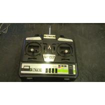 Rádio Transmissor Tactic Ttx400 No Estado.