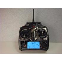 Radio Controle P/ Wl Toys , V912, V913,v911 Original Wl Toys