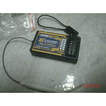 Rx Receptor Rádio Hk6s Hobbyking 6 Canais 2.4ghz Original