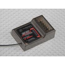 Receptor Turnigy Xr7000s Reciever For Turnigy 6xs Tx
