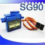 Servo Sg90 9g Mini Micro Servo