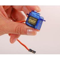 Micro Servo Hxt500 5g/ .8kg .10sec Tenho Hxt900 Tgy90s Micro