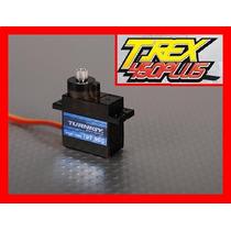 Microservo Digital Eng De Metal T-rex 450