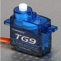 Micro Servo Turnigy Tg9 9g /1.5kg/0.10sec