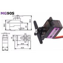 Micro Servo Motor Tower Pro - Mg90s