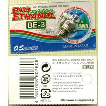 Vela O.s. Be 3 Especial Para Motores O.s. Be (bioetanol)
