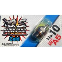 Vela O.s. Glow Plug Nº10 Type A5 Cold 71605100