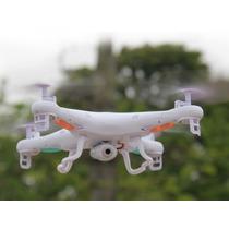 Drone De Controle Remoto Hd Camera 360