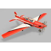 Aeromodelo Tucano 40 Kit Arf Phoenix Model