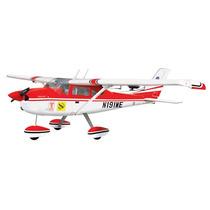 Aeromodelo Cessna 182 Kit Arf Phoenix Model