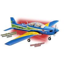 Aeromodelo Tucano Size .61-.91 Or 15cc