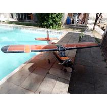 Aeromodelo Kadet Senior Da Sig Usado