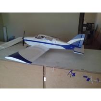 Piper Cherokee V3 Pronto Para Voar Sem Eletronica