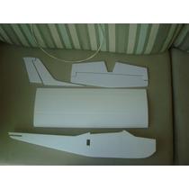 Aeromodelo Cessna 182 - Qualidade Com Preço Justo