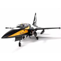 Jato T-50 Golden Eagle Edf Jet Trainer Epo 820mm Avião