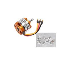 Maxximus Hobby Motor D3536-8 Turnigy 1000kv Spinner/montante