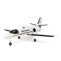 Aeromodelo Arf Cessna 550 Turbojet 118 Cm De Asa, Lindo !