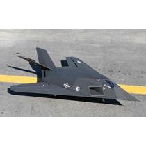 F-117 Stealth Fighter Rtf 4ch Completo Montado Frete Gratis