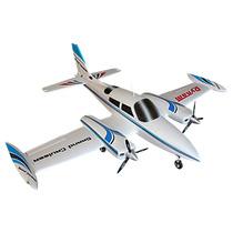 Aeromodelo Arf Grand Cruiser Em Epo Todo Scala