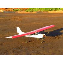 Aeromodelo Pastinha Treinador Elétrico P/motores 2822 / 2812
