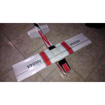 Aeromodelo Treinador Cessna 182 100cm Melhorado!!!!!!