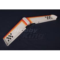 Asa Combat & Slope Soaring Wing (epp Foam / Cf Tube) Kit
