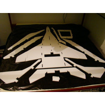 Kit Aeromodelo - Jato Mig 29 - Depron 5mm
