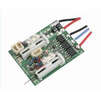 Ar6400 Lbl Spektrum Dsm2 Para Micro Avioes Motor Brushells