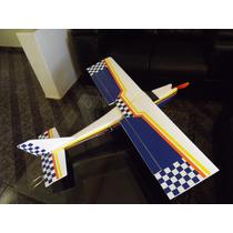 Aeromodelo Elétrico Flymaster - Kit Para Montar